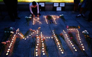 mh17-candles